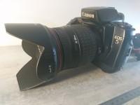 SIGMA objectif appareil photo EOS 5 28-300