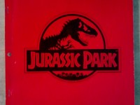 Manuel, Jurassic Park, Original, Flipper, Pinball, Data East, JP