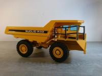 JOAL Compact Série ref.228 Euclid R32 Rigide Camion Benne 1:50
