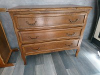 petite commode style rustique