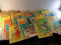 Lot de - le journal de Mickey- nouvelle série
