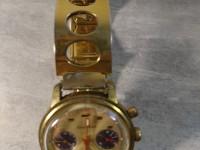 Astree watch 17 jewels à réparer montre mécanique