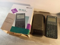 Calculatrice Graphique Hewlett Packard HP 48gx Hp48gx Scientific Calculator