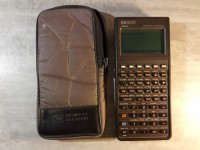 Calculatrice Graphique Hewlett Packard HP 48sx Hp48sx Scientific Calculator