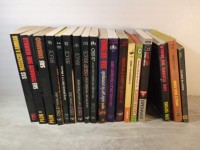 Lot livres policiers OSS117 SAN ANTONIO poches SAS