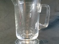 Carafe cristal - Pichet Broc