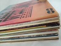 Lot vinyls 33T