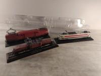 lot locomotives ATLAS? Série CC 40101 14253 Class GG1 4910
