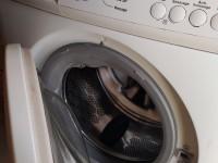 Machine à laver le linge faure